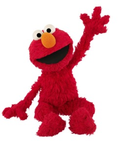 Elmo_Sitting