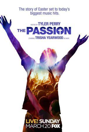 passion live