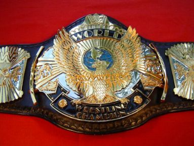WWF Belt